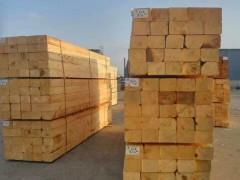 樟子松原木加工樟子松进口板材厂家报价世汇国际贸易最新报价