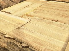 梓木(花楸木)实木板材最新行情走势报价湖南森达木材加工厂报价