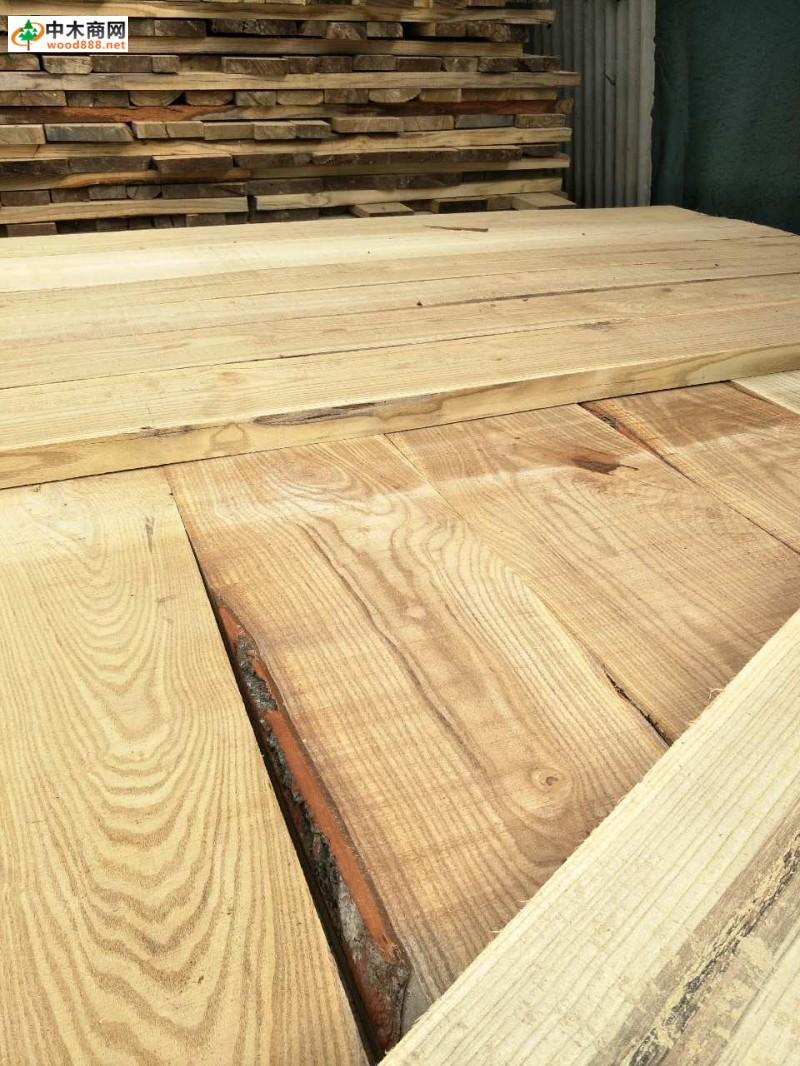 湖南梓木(楸木)实木板材厂家认准森达木材加工厂货源
