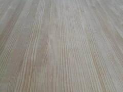 宸禄樟子松木业大量批发樟子松拼板樟子松指接板质硬木纹清晰