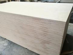 临沂安子林木业专业生产1-22厘全杨全桦全椴UV板