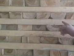 一百六十立方米柏木(扁柏枝)板材优价出售货在河南驻马店市