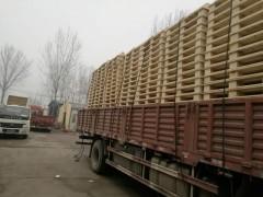 聊城托盘胶合板墩定尺板包装箱厂家报价聊城永安木业厂家报价