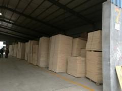 山东胶合板包装箱LVL顺向板最新行情报价山东永安木业最新报价