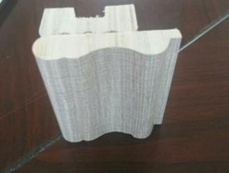 江苏LVL木门门芯材LVB门套板门线条厂家认准连云港班艺木业