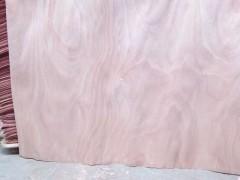 山东临沂金海汇木业专业生产桃花芯横皮地板皮家具皮乐器皮