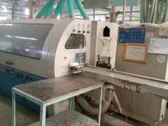 浙江嘉兴木工机械厂家出售衣柜橱柜成套木工机械设备最新行情报价