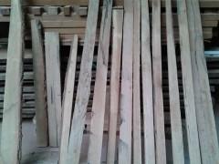 山东高盛木业出售优质进口白橡实木板材承接各种规格白橡板材预定