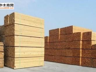 高税率对加拿大木材出口美国的影响