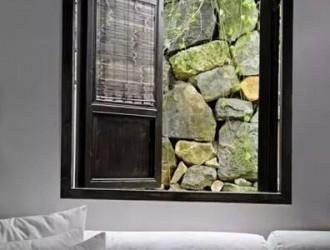 传统大气风范 7个中式木窗设计