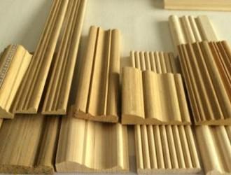 木线条安装施工