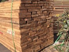 吾行木业厂家专业供应进口实木烘干板材小斑马