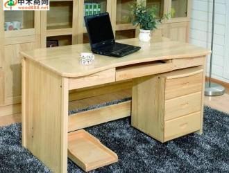 常见松木家具