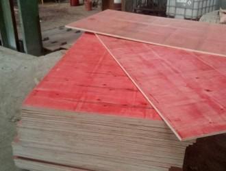 全华木业专业制造优质建筑模板规格尺寸均可加工定做