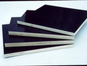 河南高品质防水建筑模板最新行情报价