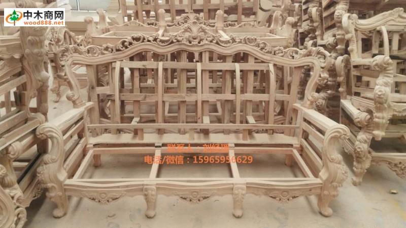 桃园.欧式风尚家具坐落于素有中国桌椅之乡及实木家具之乡之美称的宁津县,是一家致力于现代化白茬餐椅设计研发,生产,销售为一体的木器企业。专业生产各种家具,欧式白茬,简美白茬家具、小美家具白茬、简美家具白茬、欧美系列豪华实木家具。同时可根据客户的不同需求,加工各种型号及规格的产品,以优质价廉的产品满足客户的要求。 我们公司有完善的质量管理体系,产品从设计、选材每一个环节均由专业人员严格把关,确保每件产品有超强的稳定性。我们深知只有精心的设计,严格的选材,规范的管理才能生产出高质量的产品,才能满足社会