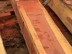 厂家直销优质南美血檀认准上海建孚木业