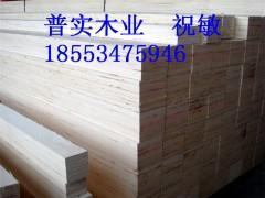 长期大批量供应免熏蒸木方   18553475946