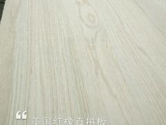 专业加工红榉指接板认准浙江湖州华泰木业有限公司