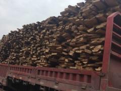 重庆市德富木材加工厂出售香柏木原木 板材