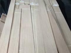 厂家直销红橡纯天然木皮