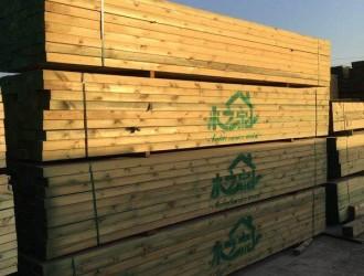 芬兰木材市场活跃 云杉锯材价格走势温和