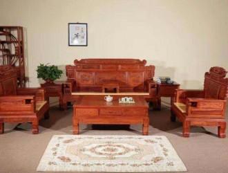 深圳优质红木茶桌椅组合套件最新报价