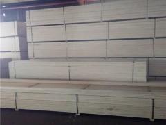 包装用免熏蒸木方杨木LVL多层板
