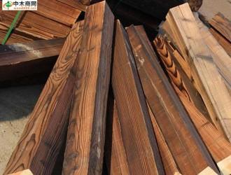木材加工处理