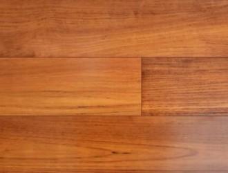 地板市场观察:柚木实木地板、柞木地板坯料价格涨幅较明显