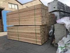 杭州维华木材特供落叶松木条