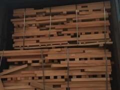 厂家专业定制榉木拼板集成材9mm工艺品板材直拼板