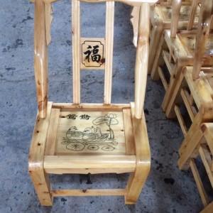 香柏木椅子出售,量大从优