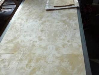 大量批发无纺布木皮、牛皮纸木皮