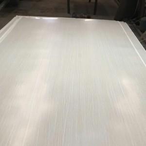 志立木业专业加工生产优质三聚氰胺底板