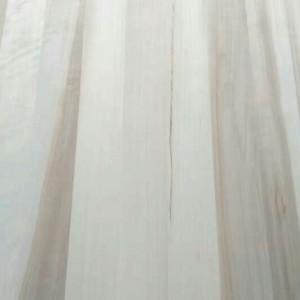 杨木直拼板出售,量大从优
