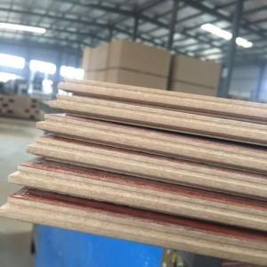 中密度纤维板大量批发供应