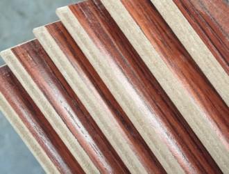中(高)密度纤维板