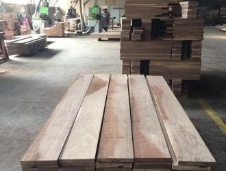 地板木皮,坯料
