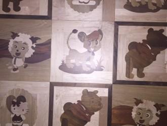 上海兴正木业有限公司--产品图片