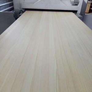 俄罗斯进口樟子松直拼板供应