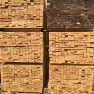 南方松建筑木方,工程木方批发