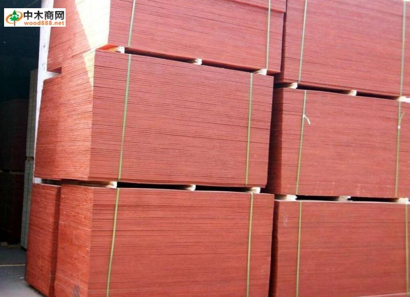 建筑模板主要种类_木材字典
