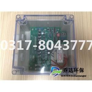 批发可编程喷吹脉冲控制仪 QYM10路无触点除尘器脉冲控
