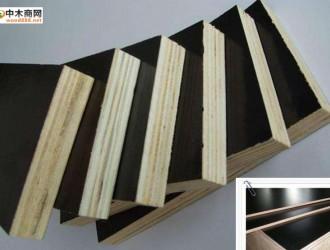绿色建筑模板的六大特点