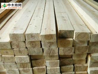 建筑木方规格种最常用的是哪3种?