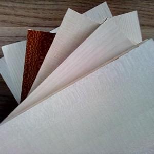 布纹生态板