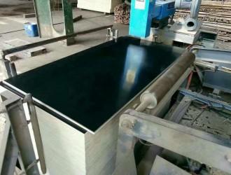 正欣木业清水建筑模板