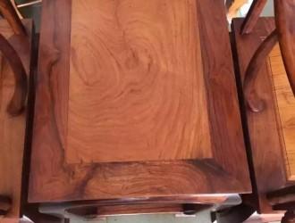 黄花梨皇宫椅