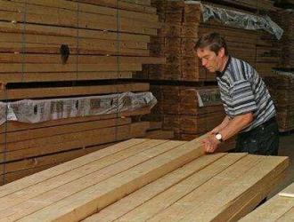 美国会准备对加拿大木材征收进口税